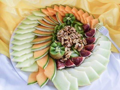 Catering mit schmackhaften Desserts für Business Events und Firmenfeiern im Raum Kassel gibt es bei Goya