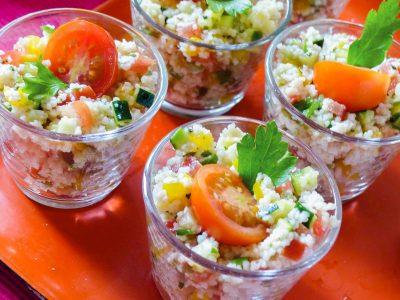 Salate für Business Catering für Events von Firmen im Raum Kassel gibt es bei Goya